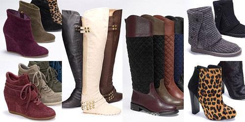 Критерии выбора зимней обуви для детей и взрослых