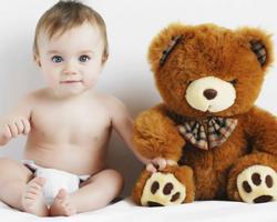 Безопасность годовалого малыша