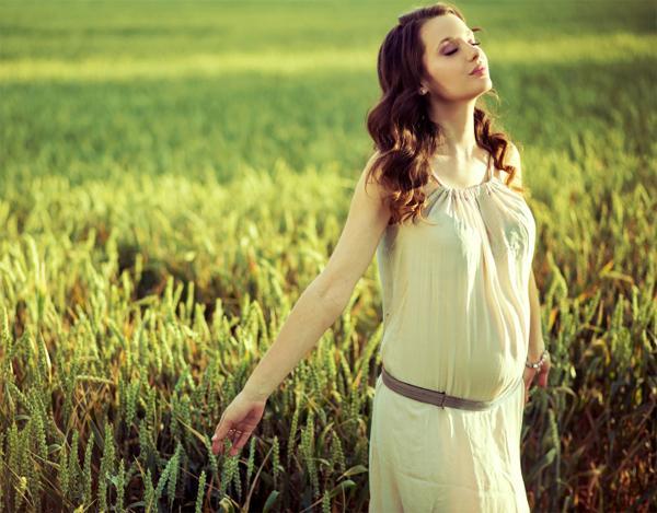 Загар и кожа: о чем нужно знать будущим мамам