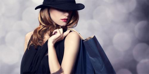 Мода в каждом элементе гардероба