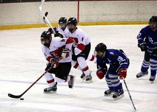 Хоккей и его роль в развитии мальчиков