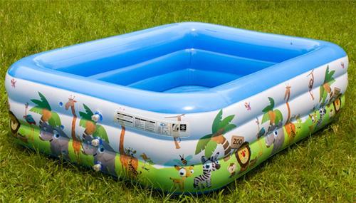 Мини-бассейн для детей