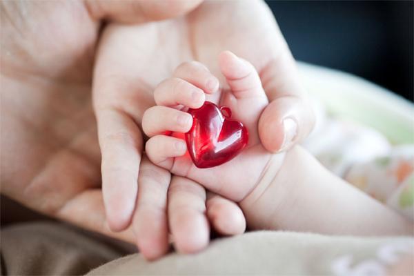 Проявления порока сердца
