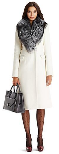 Самые модные пальто сезона!