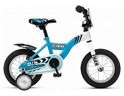 Выбираем велосипед для ребенка