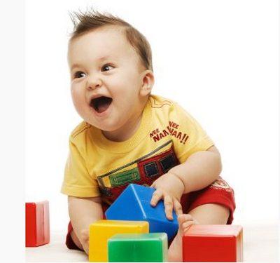 Какую игрушку выбрать для ребёнка