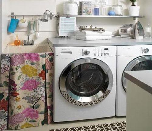 Выбираем стиральную машину для дома