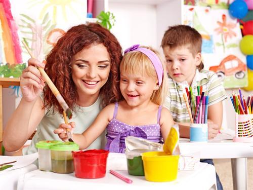 Частный детсад - оплаченная гарантия заботы