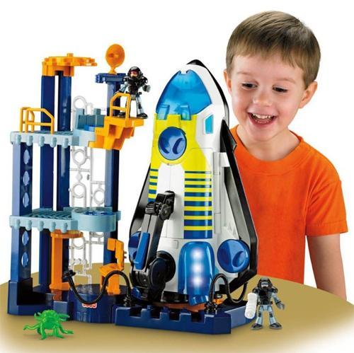 Игрушки для мальчишек, как база в воспитании
