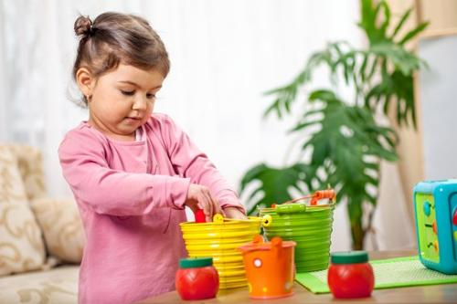 Раннее развитие ребёнка: какие могут быть последствия