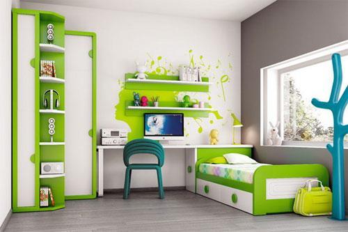 Как выбрать мебель для детской: ответственный вопрос