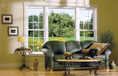 Стратегическое значение окна в доме