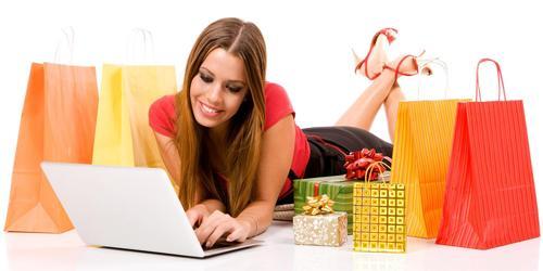 Американские интернет-магазины одежды — эксклюзивный шопинг у вас дома