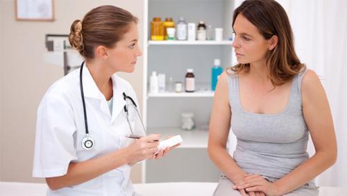 Инсульт у женщин