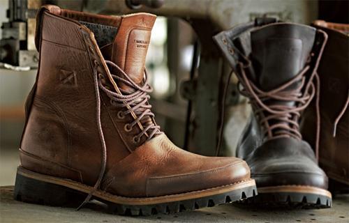 Выбираем безупречную обувь для мужчин