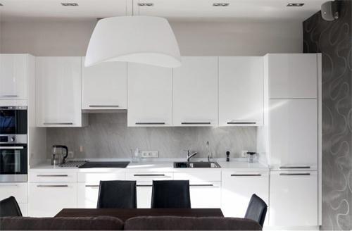 Цвет кухни - как принять решение?
