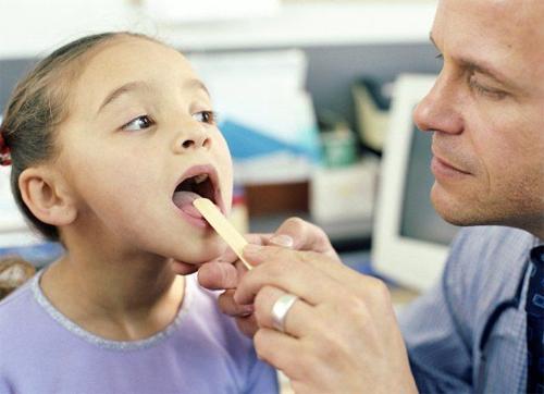 Скарлатина – болезнь, поражающая детей