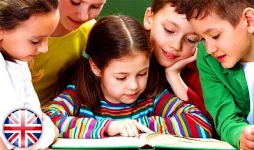 Английский для детей – перспективы в будущем