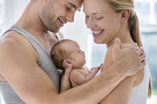 Как стать гармоничной и наполненной мамой и женой