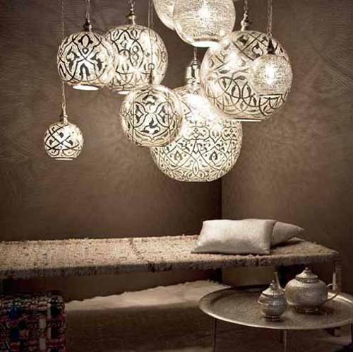 Выбираем светильники для всей семьи