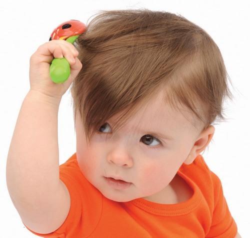 Расчёска для малыша