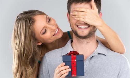 Выбираем подарок мужчине
