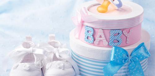 Что подарить малышу на рождение?