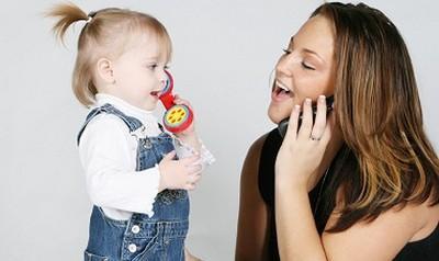 Как развивается речь у детей