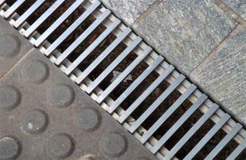 Лотки и решетки для водоотвода - товар поразивший надёжностью
