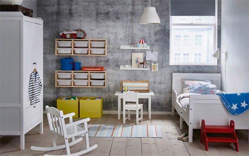 Мебель из ИКЕА – образцовые стандарты качества
