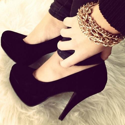 Выбираем туфли