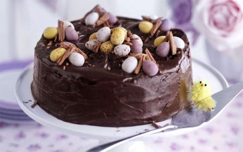 Секреты удачного выпекания торта дома