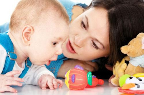 Нормы развития детей с года до 5 лет