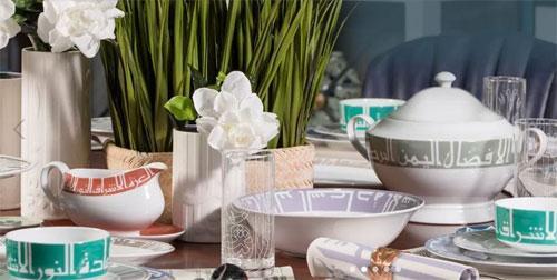 Как выбрать красивую и прочную посуду для сервировки стола
