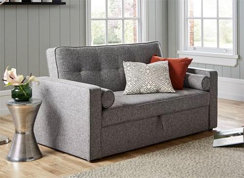Советы по выбору и эксплуатации дивана