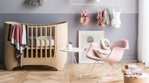 Разнообразие детских кроваток
