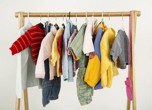 Как правильно выбрать одежду и обувь детям
