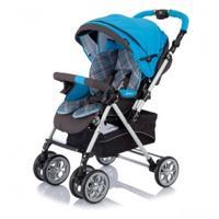 Детская прогулочная коляска Jetem Clover S-802W (Жетем) - 8690 руб.