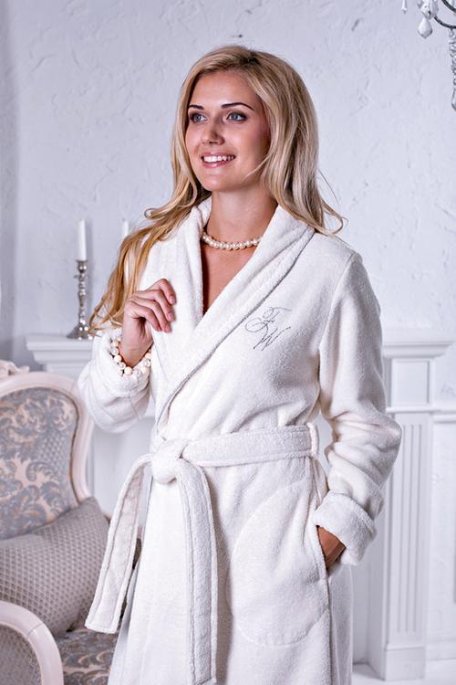 Халат - уютная одежда для дома