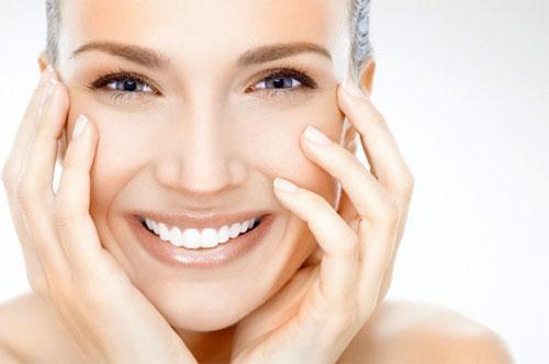 Секрет чистой кожи
