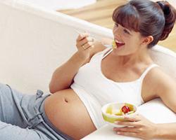 Предвестники наступления родов