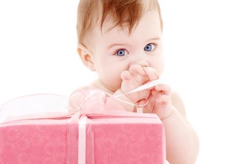 Выбираем подарок ребёнку