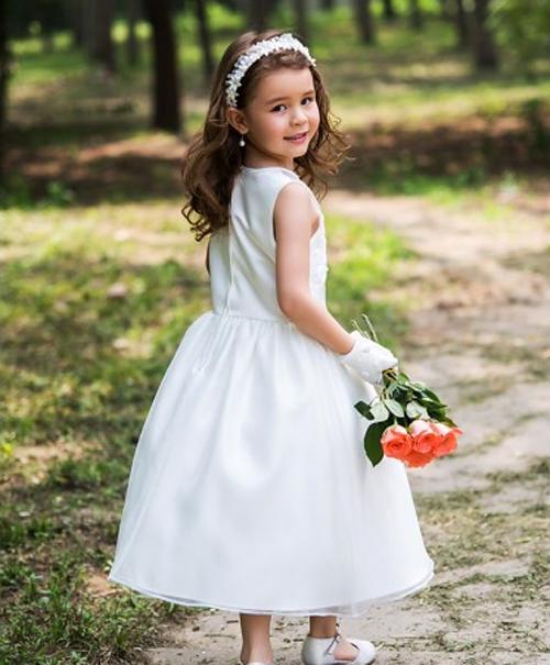 Платье для крохотной принцессы