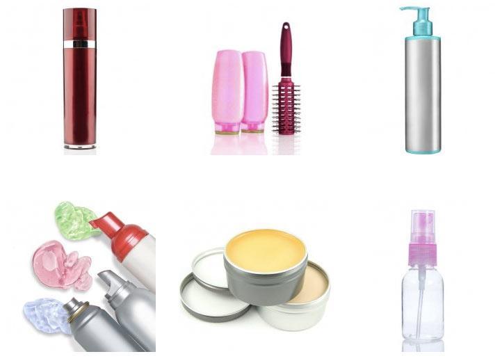 Критерии выбора косметики для волос