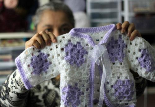 Выбираем свитер ребенку