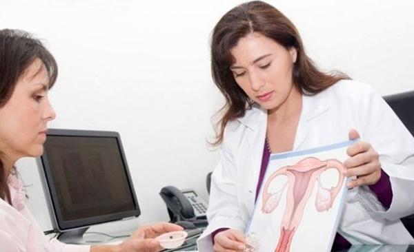 Дисплазия шейки матки и беременности