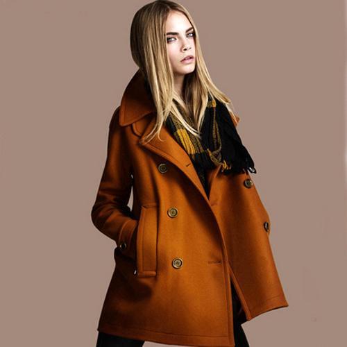 Пальто - новинки и популярные тренды этого года