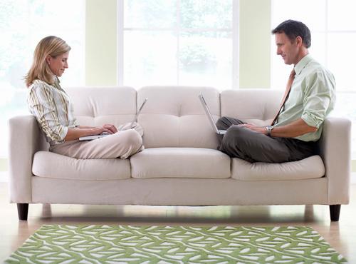 Выбираем комфортную мебель для дома, для семьи