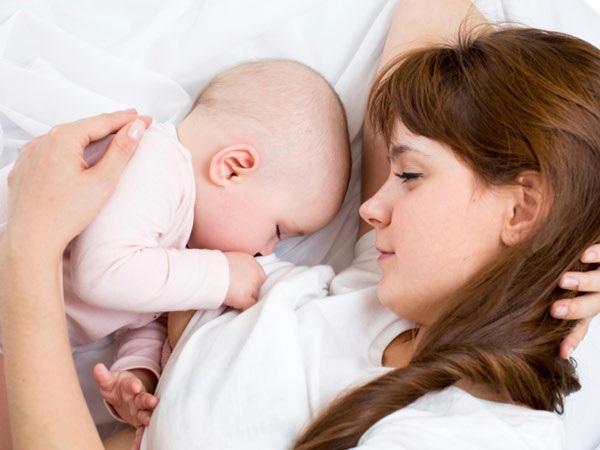 Как вылечить геморрой кормящей маме