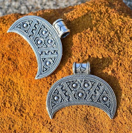 Славянские украшения и их значения